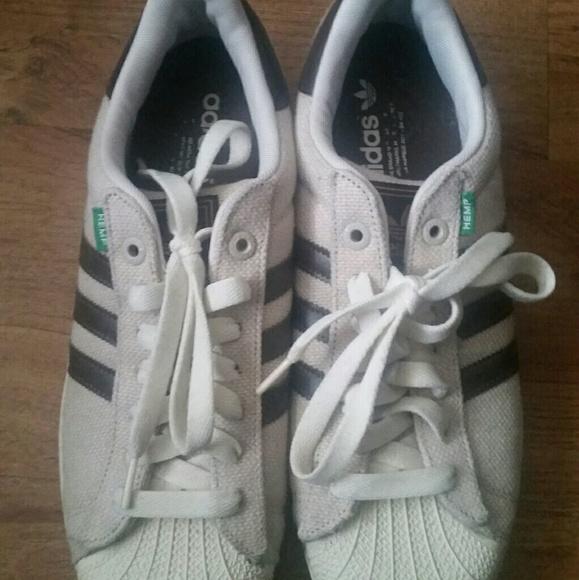 mens sz adidas canapa scarpe poshmark